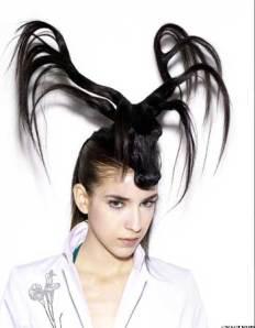 a peinado